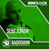 Sunclock Radioshow #019 - Sebb Junior