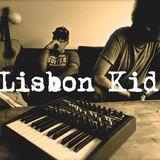 Lisbon Kid - Winter Warmer Mixtape