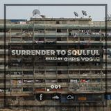 Surrender to Soulful #001