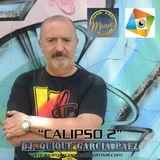 DJ. QUIQUE GARCIA PAEZ - CALIPSO 2