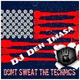Dont Sweat The Technics