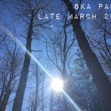 Ska Party FM Late March 2017