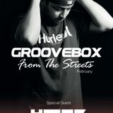 Groovebox - From The Streets February 2014 (Umek Guestmix)