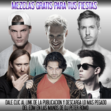 Electronic Dance Music Hits Octubre 2015