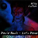 David Bowie - Let's Dance (Southmind Edit)