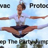 Keep The Party Jumpin' (Evac Re-edit)