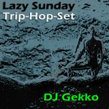 Lazy Sunday - DJ Gekko´s Fav´s Hip-Hop & Trip-Hop Compilation