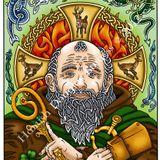 Maui Celtic Show '17 - Irish St.Patrick's Special - Mar 12th - BRR#140