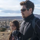 The Film Stage Show Ep. 301 - Sicario: Day of the Soldado