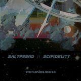 SCIFIDELITY mixtape  for PDXinDub.com