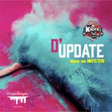 DJ Kaotic International - Welcome to D Soca Update 2016