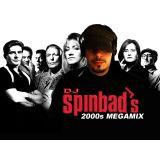 Spinbad's 2000s Megamix (2018)
