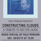 PALE PENGUIN A TRIBUTE TO HECTOR ZAZOU 30/03/2019