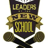 CLASSIC MATERIAL - Leaders Of The New School MIXTAPE