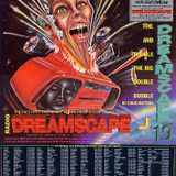 DJ Vibes Dreamscape 19 'Toil and Trouble' 27th May 1995