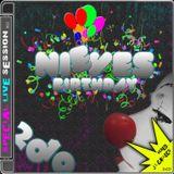J.L.G. - Nieve's Birthday 2010 / SLS002 (Deep House, Techouse, Minimal, Techno, Electronic)