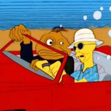 The Jof Tapes: No. 11- Leaving Las Vegas