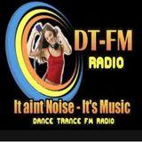 venomcorp sessions ep. 3 DTFM radio