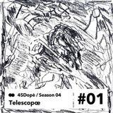 Telescopœ | March 2017| Paranoise Radio
