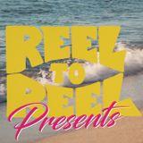 Reel To Reel : Guest Mix : Javi Frias