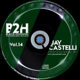 Back2House Radio Show Vol.14 by Jay Castelli