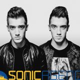 Sonic Boom Radio 074 Feat Sound Rush [Essen, Belgium]
