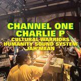 Channel one sound system in GENEVA, switzerland. 13-05-2017