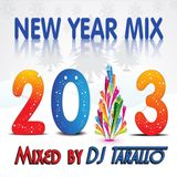 New Year Mix - DJ Tarallo