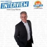 Interview Guy Neve | De Muziekzolder | 25 oktober 2015