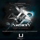 AndreY - PlusTrance # 48 @UltramiFM 27/07/2016