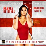 Nerves Of Steel - New England Edition (Double CD)