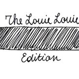 "The Louie Louies radioshow #11 """"BLACK Ed."""