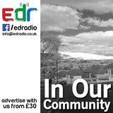 In Our Community - Isabella Stevenson & Irene Hughes