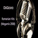 DiGevo - Romanian Hits (Megamix 2008)