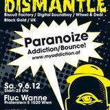 Paranoize - Addiction Mix 06/2012