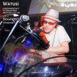 Rondo Show - Soundtrip Radio - Watusi