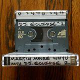 NY Live w/Martin Moor & DJ Eclipse 89.1 WNYU August 22, 1996