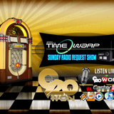 The Time Warp Sunday Request Show (4/15/18)