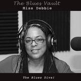 The Blues Vault - WC Clark - November 2019 by Miss Debbie