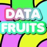 Jellica Datafruits selection