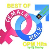 Best Female & Male OPM Hits