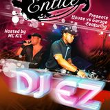 House vs Old Skool Garage - The Bank Holiday Special with DJ EZ & MC KIE Promo Mix by Trevor Fever