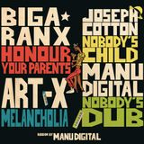 Nobody's Riddim Mix Promo (Manu Digital Prod.-2014) - Selecta Fazah Kris