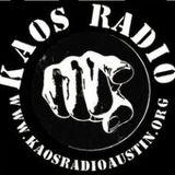 The Stephy B Show #42 w/ Chad A: (KAOS Radio Austin, September 2010)