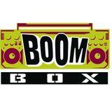 Boombox/34 - July 13, 2007