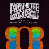 Around The World in 1 Hour #303_ by Quickaras