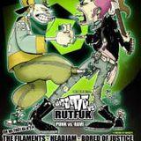 D.A.T. Live @ Jigsore vs Rutfuk