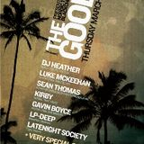 Nordic Trax Radio - The Goods WMC 2011 - Pt 2 - DJ Heather, Kirby, Gavin Boyce & Luke McKeehan Live