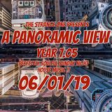 Panoramic Year 7.05