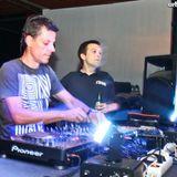 DJ Stole B2B DJ Vlada @ Basta Sava Centra 18.05.2013.